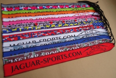 Cross Fit Wrist Wraps
